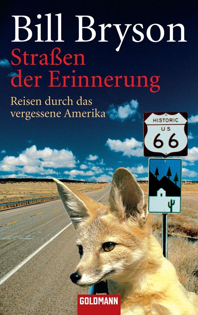Straßen der Erinnerung als eBook