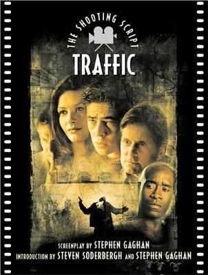 Traffic als Buch