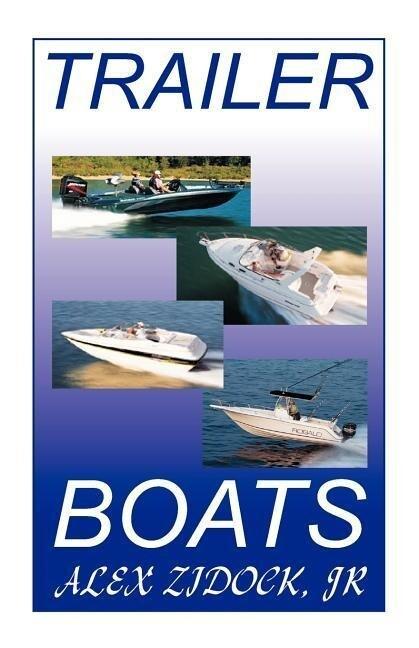 Trailer Boats als Taschenbuch