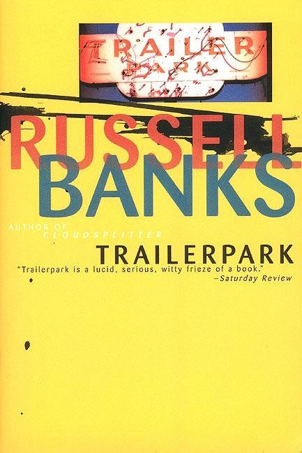 Trailerpark als Taschenbuch