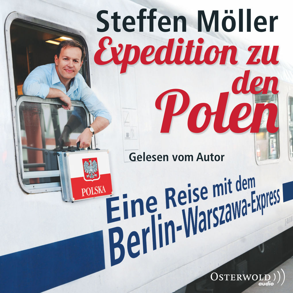 Expedition zu den Polen als Hörbuch Download