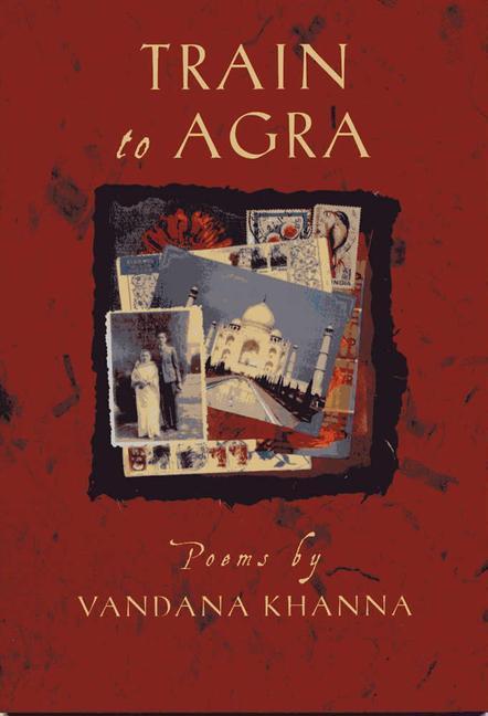 Train to Agra als Taschenbuch