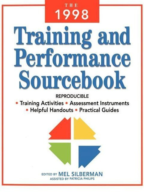 McGraw-Hill Training and Performance Sourcebook als Taschenbuch