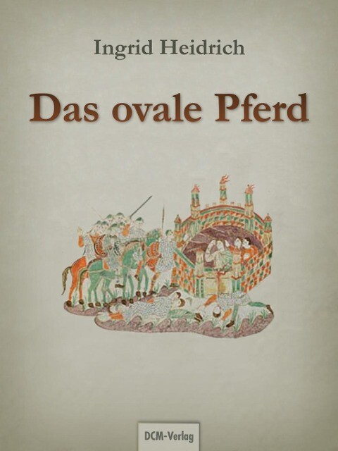 Das ovale Pferd als eBook