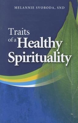 Traits of a Healthy Spirituality als Taschenbuch