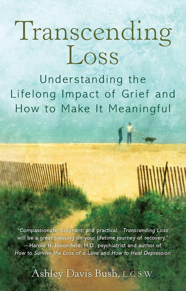 Transcending Loss als Taschenbuch