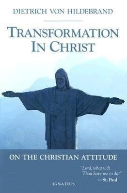 Transformation in Christ als Taschenbuch
