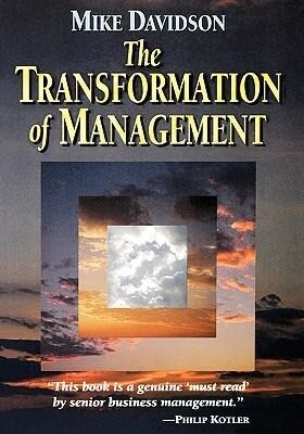 The Transformation of Management als Buch