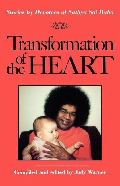 Transformation of the Heart als Taschenbuch