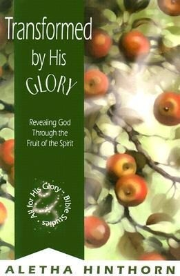 Transformed by His Glory als Taschenbuch