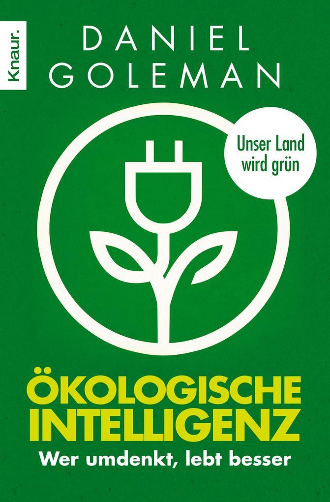 Ökologische Intelligenz als eBook