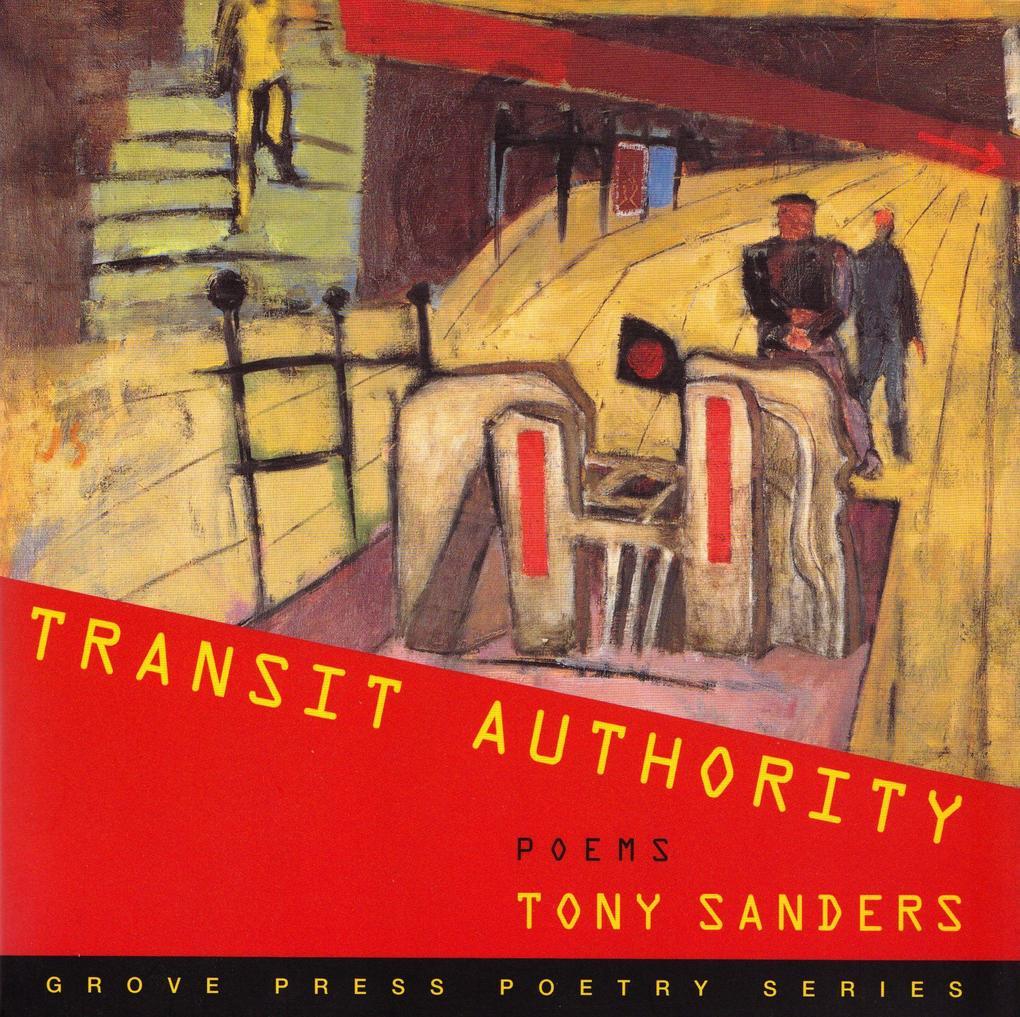 Transit Authority: Poems als Taschenbuch