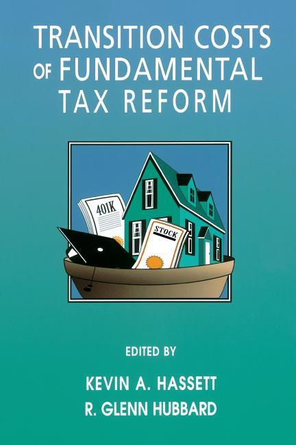Transition Costs of Fundamental Tax Reform als Taschenbuch
