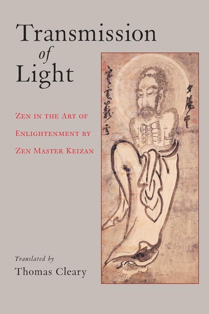 Transmission of Light als Taschenbuch