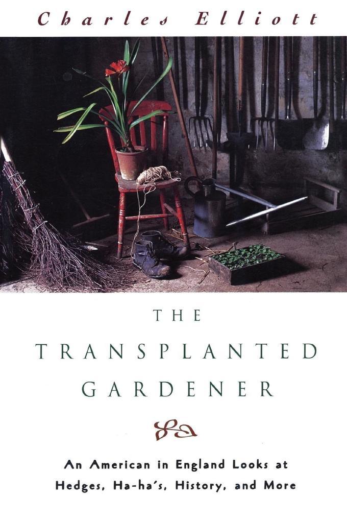 Transplanted Gardener als Taschenbuch