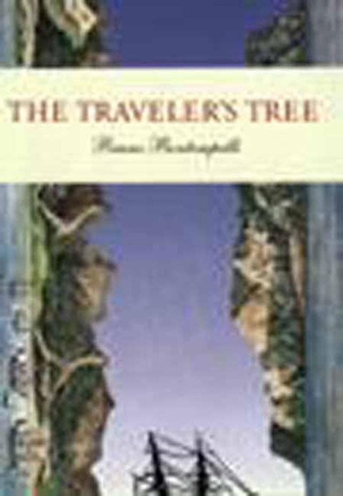 The Traveler's Tree: An Unabridged Classic Doctor Who Novel als Buch