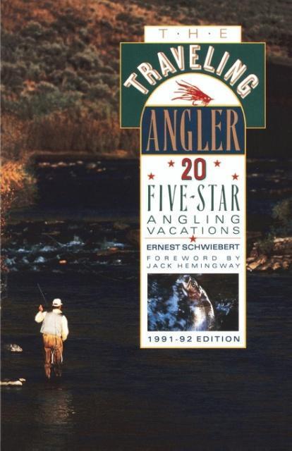 The Traveling Angler als Taschenbuch