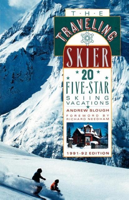 The Traveling Skier als Taschenbuch