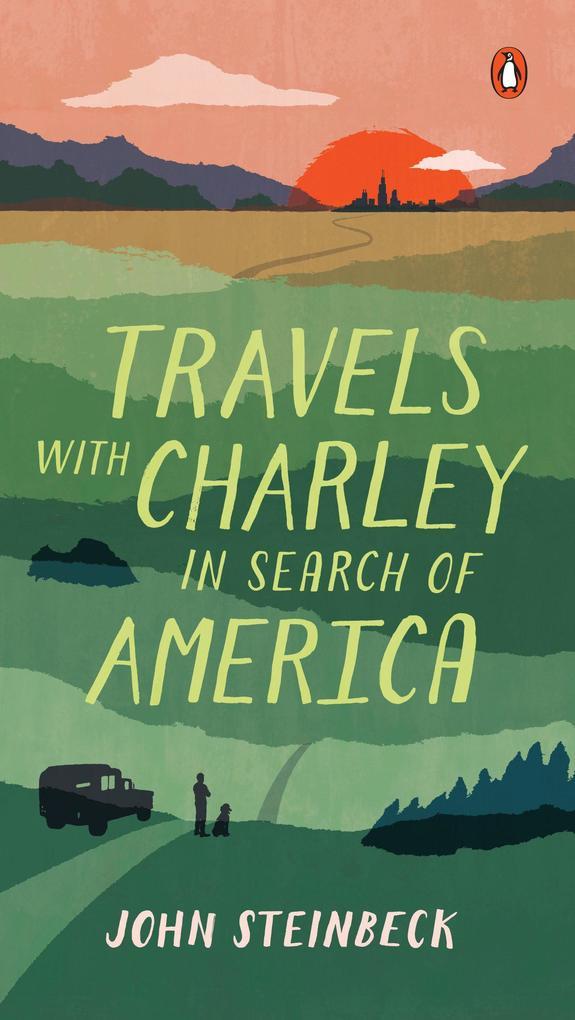 Travels with Charley als Taschenbuch