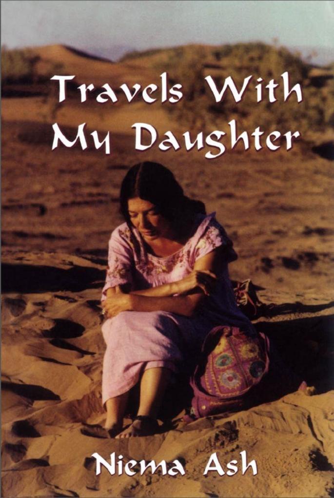 Travels with My Daughter als Taschenbuch