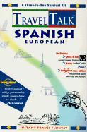 TravelTalk Spanish als Buch