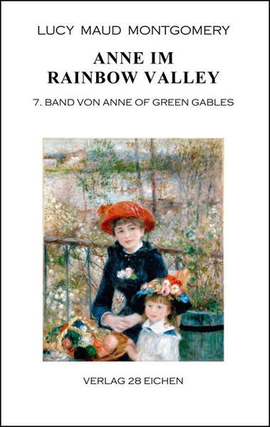 Anne im Rainbow Valley als Buch