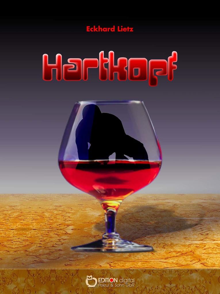 Hartkopf als eBook von Eckhard Lietz