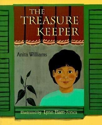 Treasure Keeper als Taschenbuch