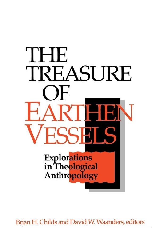 Treasure of Earthen Vessels als Taschenbuch