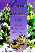 Treasures of Encouragement: Women Helping Women in the Church als Taschenbuch