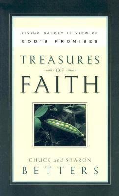 Treasures of Faith: Living Boldly in View of God's Promises als Taschenbuch