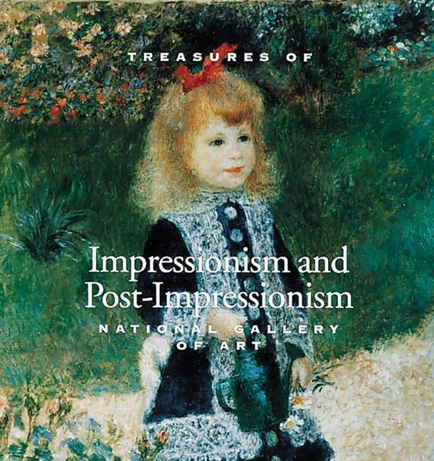 Treasures of Impressionism and Post-Impressionism als Buch
