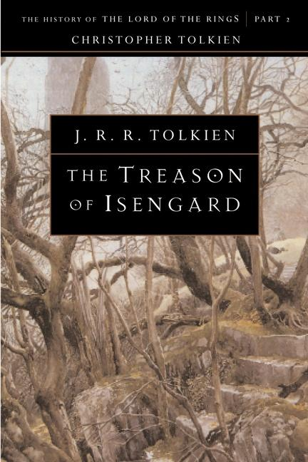 The Treason of Isengard als Taschenbuch