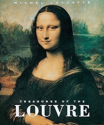 Treasures of the Louvre als Buch