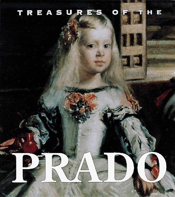 Treasures of the Prado als Buch