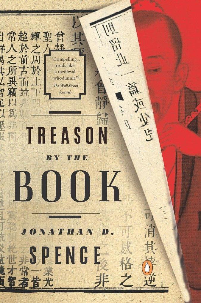 Treason by the Book als Taschenbuch