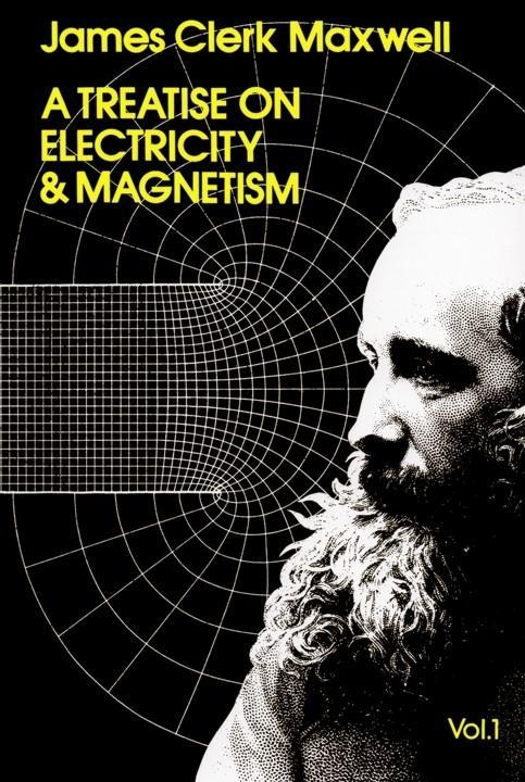 A Treatise on Electricity and Magnetism, Vol. 1 als Taschenbuch