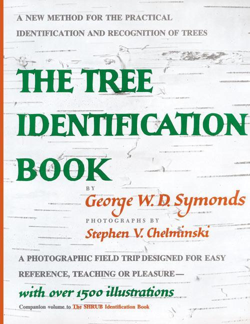 Tree Identification als Taschenbuch