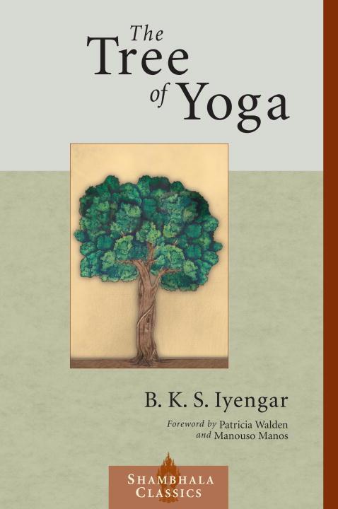 The Tree of Yoga als Taschenbuch