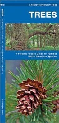 Trees: An Introduction to Familiar North American Species als sonstige Artikel
