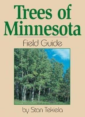 Trees of Minnesota Field Guide als Taschenbuch