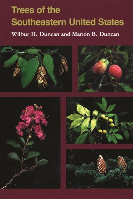 Trees of Southeastern United States als Taschenbuch