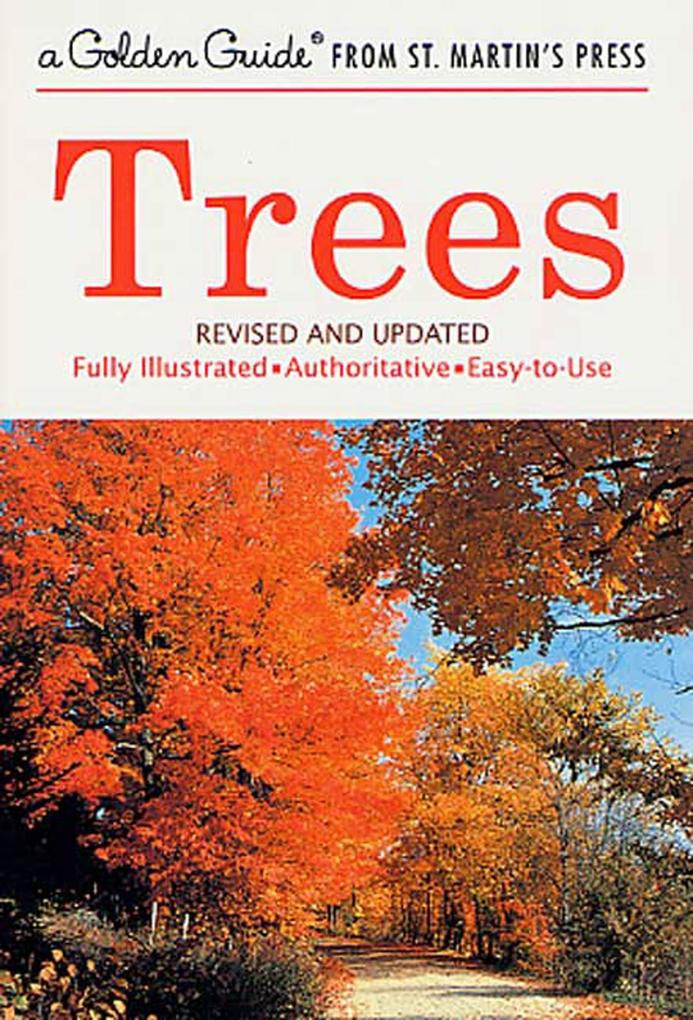 Trees: Revised and Updated als Taschenbuch