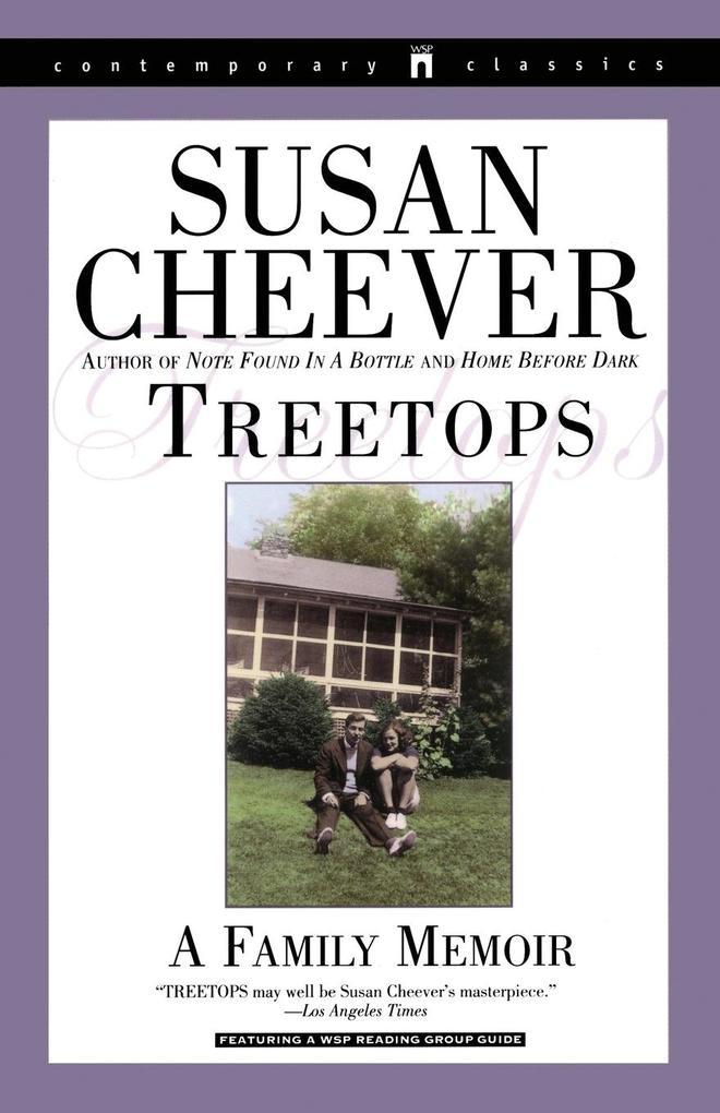 Treetops als Taschenbuch