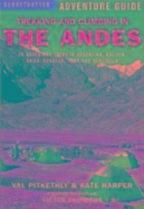 Trekking and Climbing in the Andes als Taschenbuch