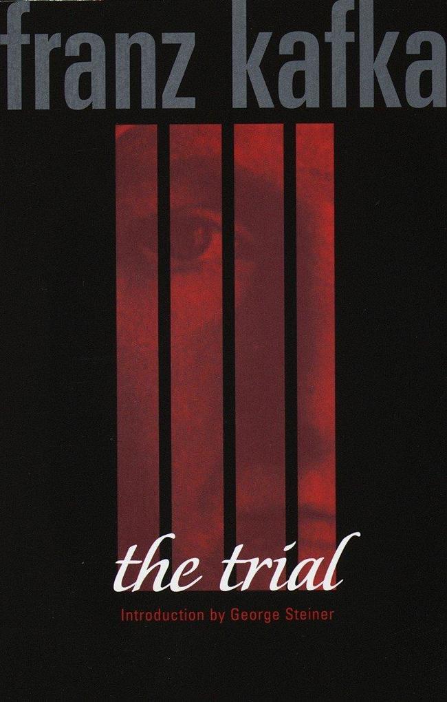 The Trial als Taschenbuch