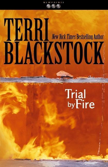 Trial by Fire als Taschenbuch