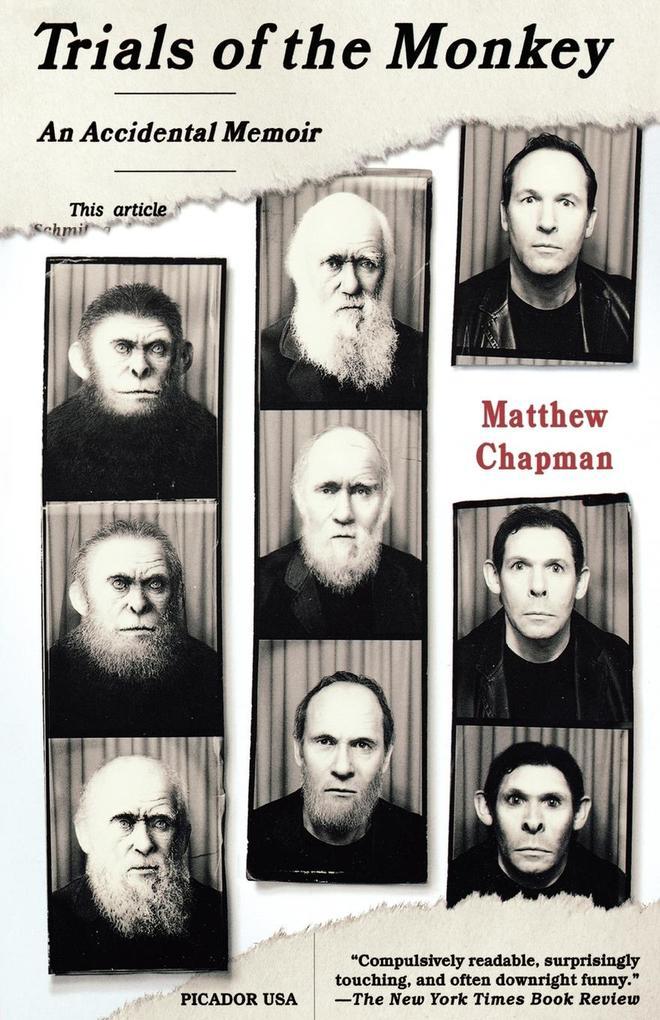 Trials of the Monkey als Taschenbuch