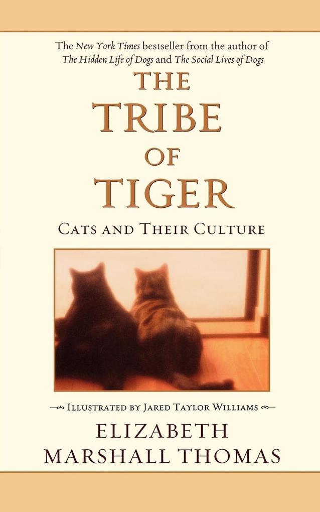 The Tribe of Tiger als Taschenbuch
