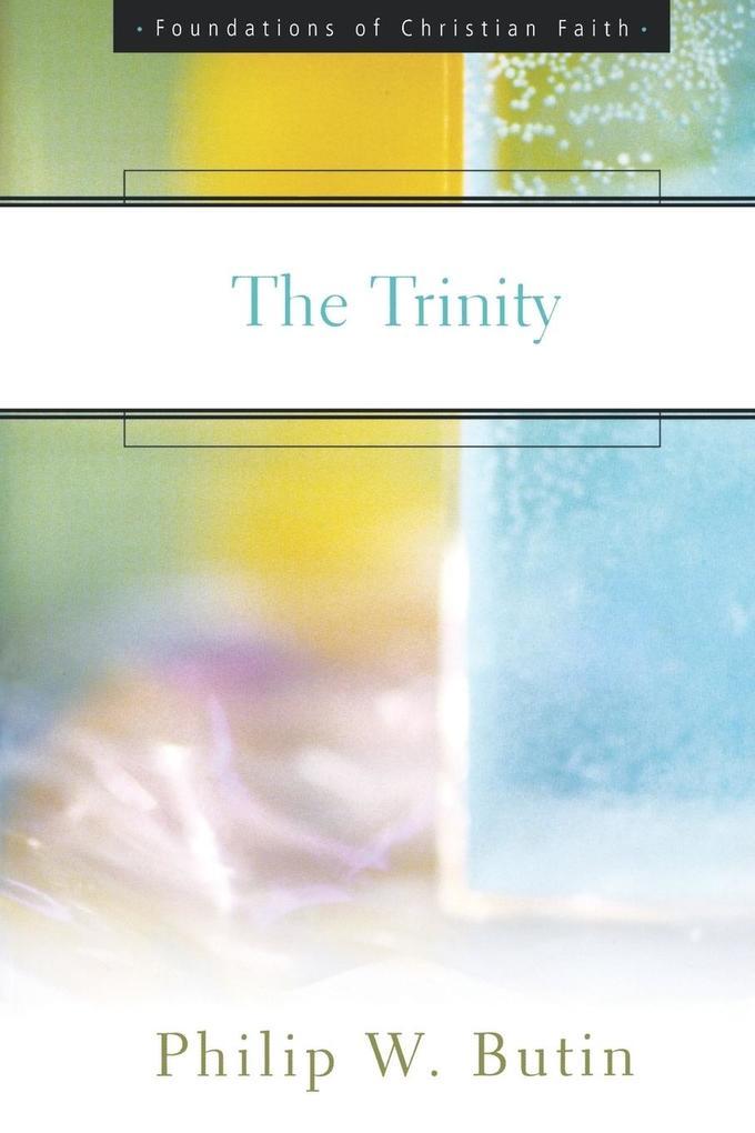 The Trinity als Taschenbuch